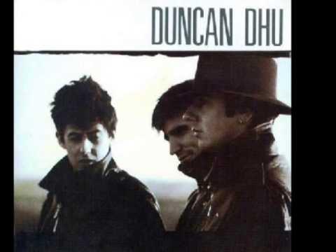 Duncan Dhu En Algún Lugar Letra Youtube