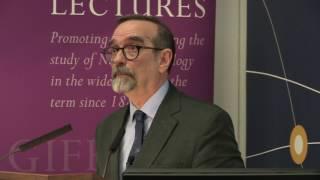 Prof. Jeffrey Stout - Religion since Cicero