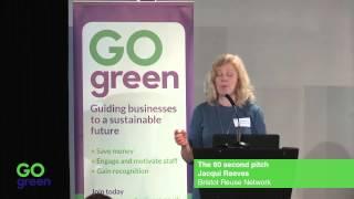 Jacqui Reeves - Bristol Reuse Network