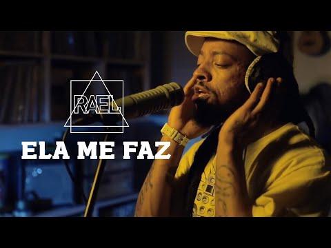 Rael - Ela Me Faz (Clipe Oficial)