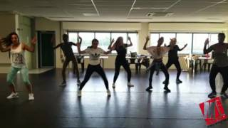 Afro dance choreography by Suela @MOVES Amsterdam