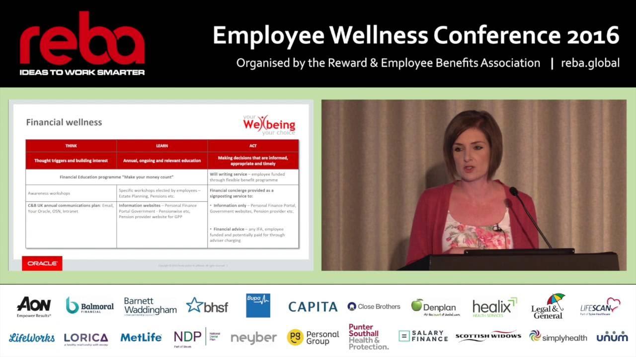Employee Wellness Conference 2016: Michelle Bradshaw ...Michelle Bradshaw Facebook