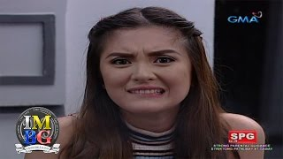 Bubble Gang: Ubusan sa train