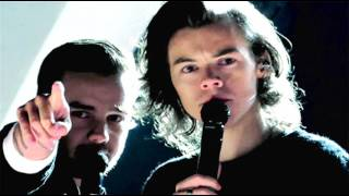 Harry and Liam - Take your time
