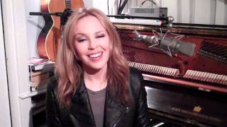 Kylie Minogue - Better Than Today (Introduction)
