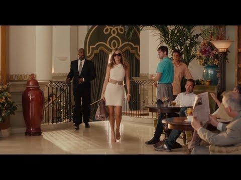 Это Моя Бывшая Жена ... отрывок из фильма (Притворись Моей Женой/Just Go With It)2011