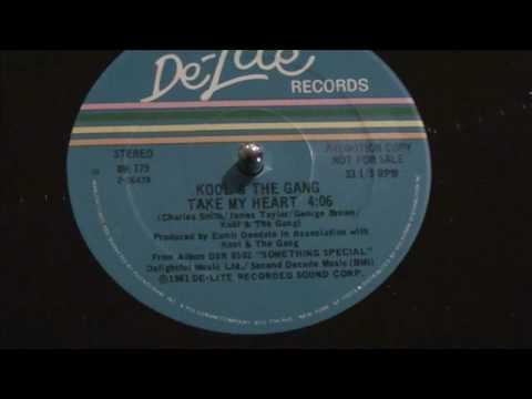 Kool & The Gang-Take My Heart-.wmv