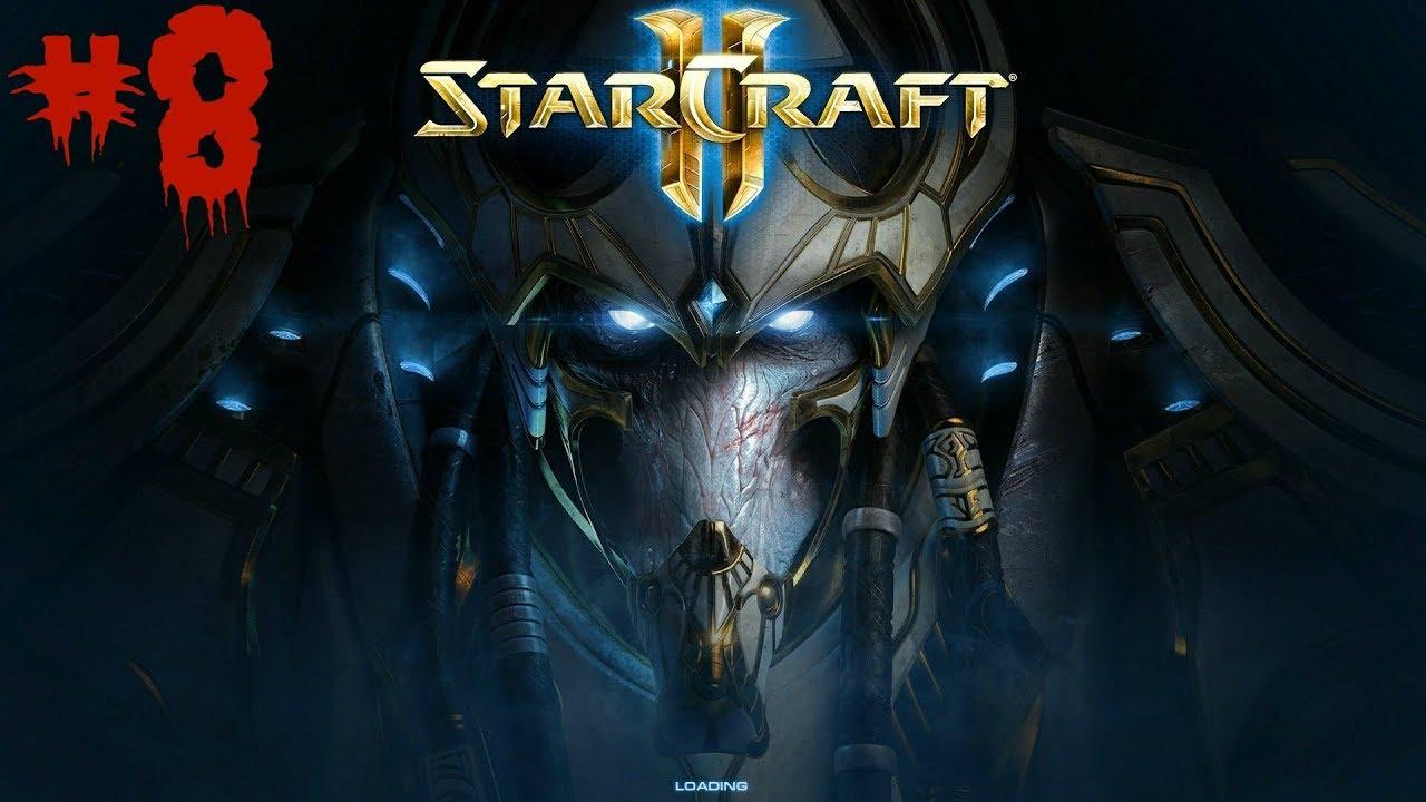 Cùng chơi Starcraft 2 – Legacy of the void [Vietsub] – tập 8 – Người thanh trừng