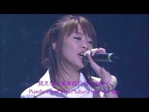 Yu Hasebe (dream) / Precious Heart -subs español-
