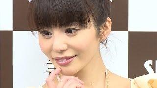 森崎友紀 セクシーは「終止符です」 DVD付き写真集「食と欲」発売イベント(1) 森崎友紀 検索動画 30