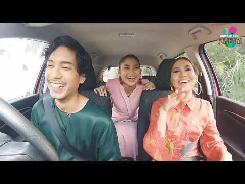 JOM RAYA Cosmopolitan X EH! : Episod 1