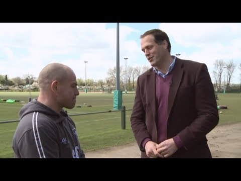 Guinness Behind the Badge - Leicester Tigers - Series 3 Episode 6 | Premiership Rugby