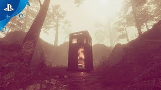 Doctor Who: The Edge of Time - Across Time and Space Gameplay Trailer | PS VR