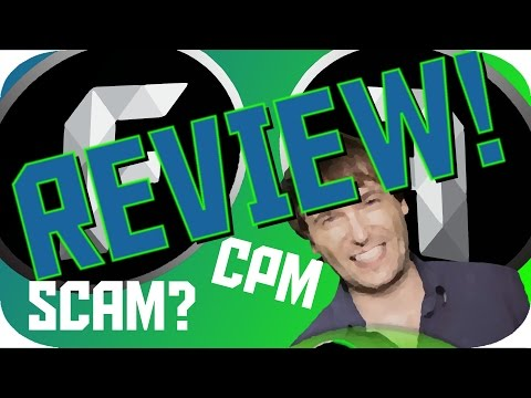 Freedom Network Review 2017! | (REQUIREMENTS, CPM, SCAM? AND MORE!) | MCN Review