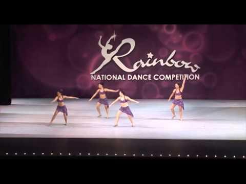 LISTEN -  Pacific Dance  [Redondo Beach, CA]