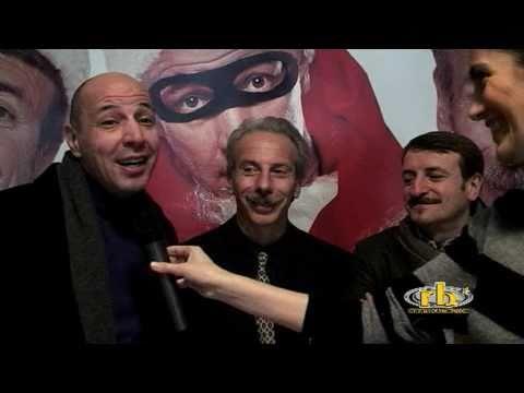 Auguri di Buon Natale da Aldo Giovanni e Giacomo. Buone Feste! - WWW.RBCASTING.COM