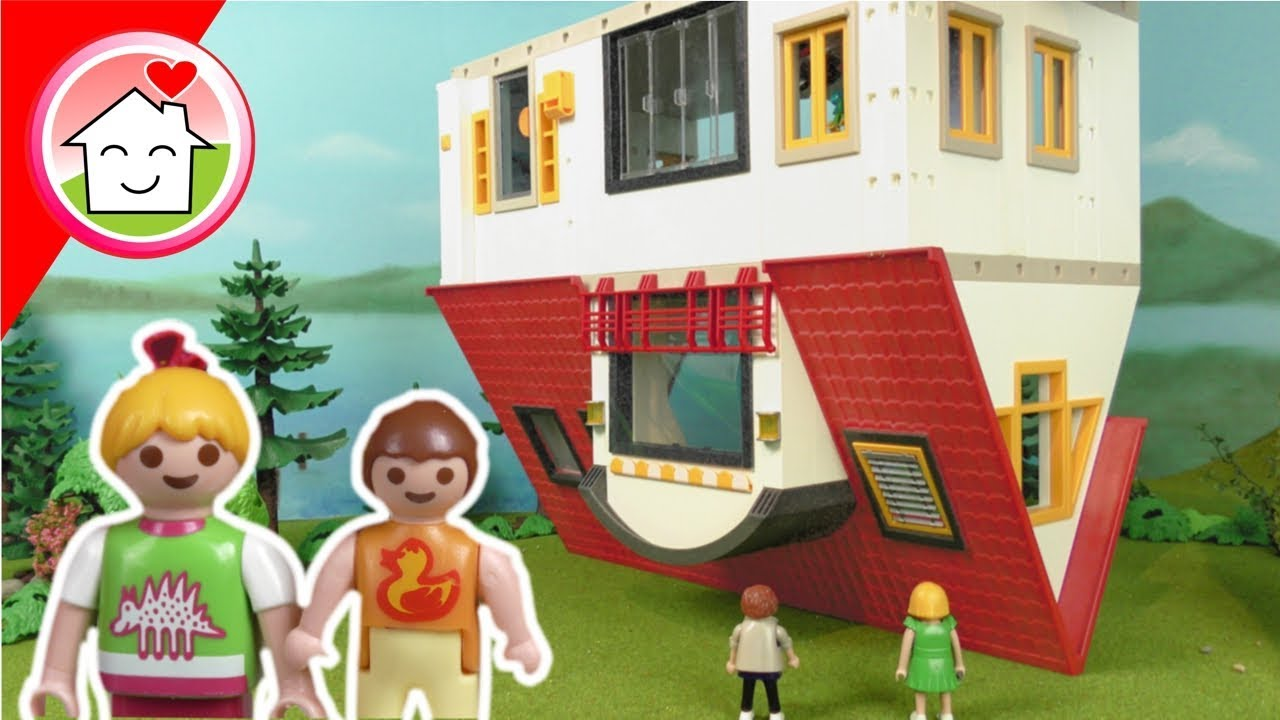Playmobil Haus Video