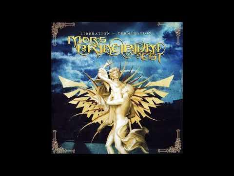 Mors Principium Est - Liberation = Termination (Full Album)