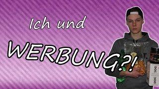 ICH UND WERBUNG?! | Sascha liest Kommentare #5