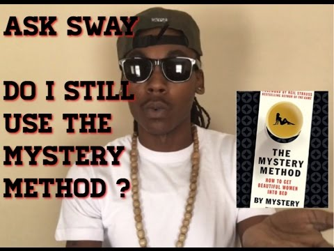The Mystery Method ? - YouTube