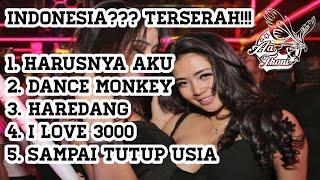 BIKIN SANGE!! DJ KENDANG JAIPONG INDONESIA TERSERAH AJA BREAKFUNK