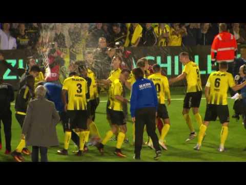 Halfjaaroverzicht VVV-Venlo seizoen 16|17