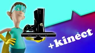 SORTEO 10 XBOX 360 CON KINECT EN VIVO A LAS 8PM Thumbnail