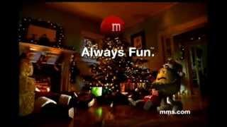 Best M&M'S Commercials 1990-2009