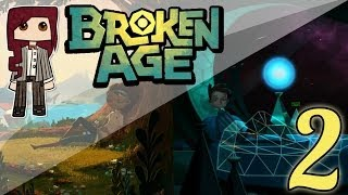 "BROKEN AGE with MK // 2 // ""The Steel Marshmallow Strikes Back!"""