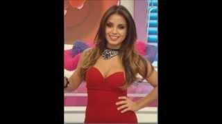 Luana Kisner, ex de Adriano está no Garota Fitness 2012