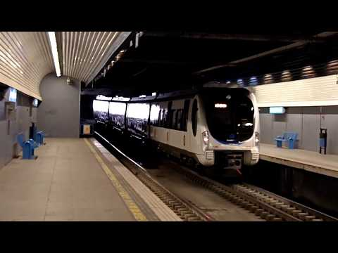 Euskotren pone en marcha las nuevas unidades de la serie 900