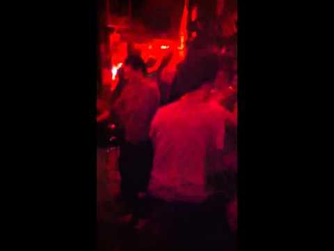 Tranny dancing tube
