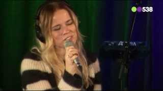Ilse Delange live @EversStaatOp538 - I'll Know Resimi