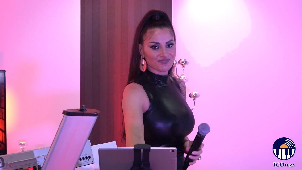 Icko Gjorgjiovski & Suzana Gavazova Mix IcoTeka