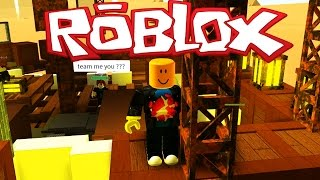WE HAVE BUILT AN INDESTRUCABLE BOAT | ROBLOX IN ENGLISH #06 | GAMEPLAY EN | WFYB file