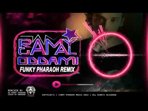 DJ Funky Pharaoh Vs Ramy Gamal - ODDAMI ( Funky Pharaoh Remix) OFFICIAL TEASER