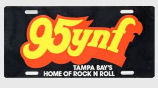 WFLZ The Power Pig - 3 Little Pigs - WYNF 95YNF - Ron & Ron - Tampa 2-1991