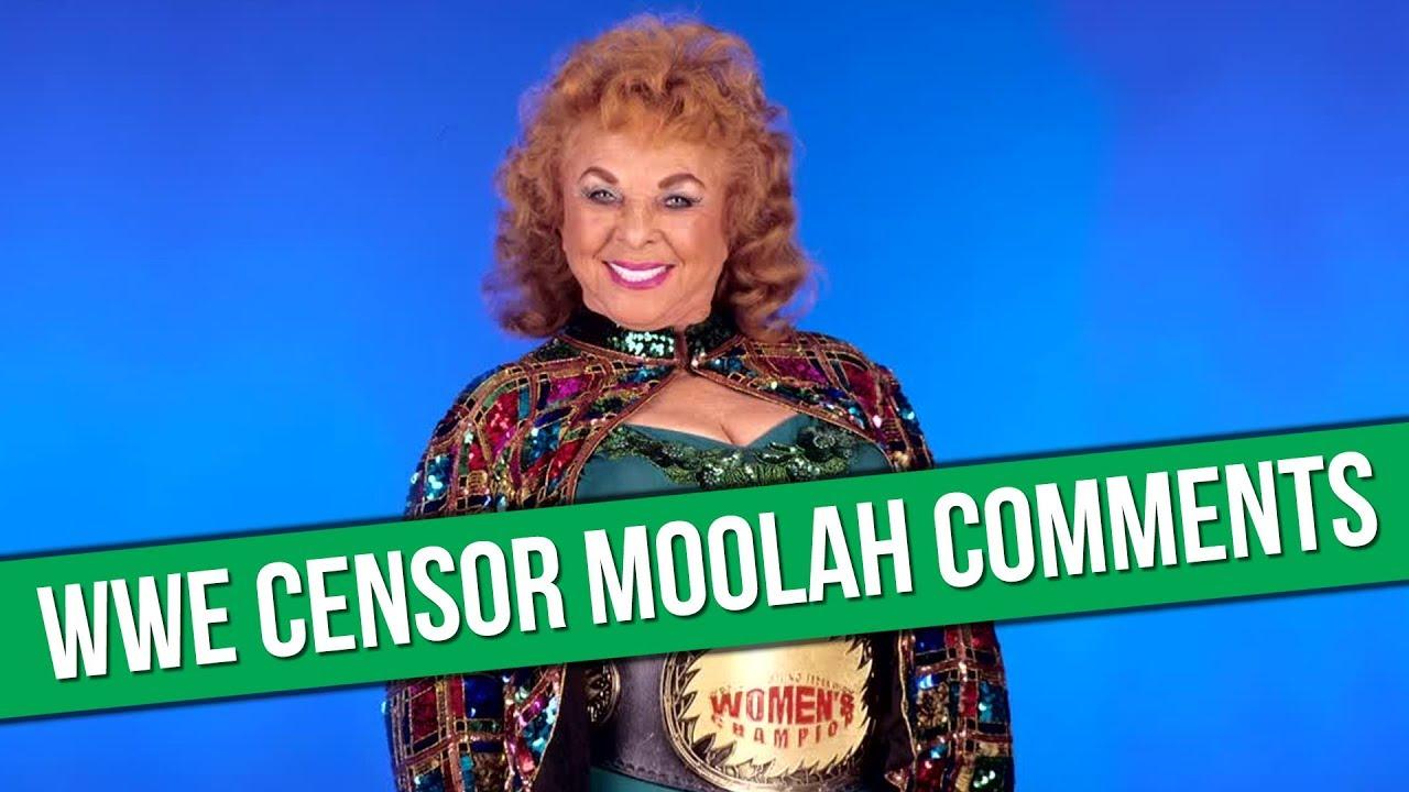 wwe-restrict-fabulous-moolah-comments-american-badass-undertaker-to-return