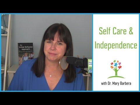 Strategies for Teaching Your Preschooler Important Self-help Skills