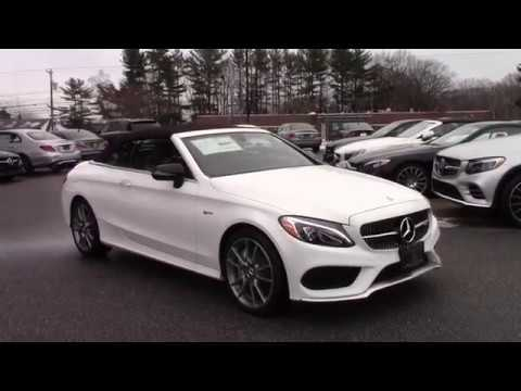 2017 c43 amg convertible art youtube for 2017 mercedes benz amg c43 convertible
