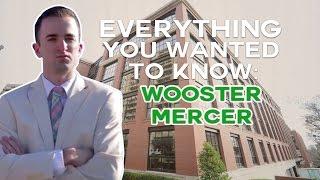Wooster Mercer Arlington Lofts | 1600 Clarendon Blvd - 1615 N Queen St | Luxury Rosslyn Condos