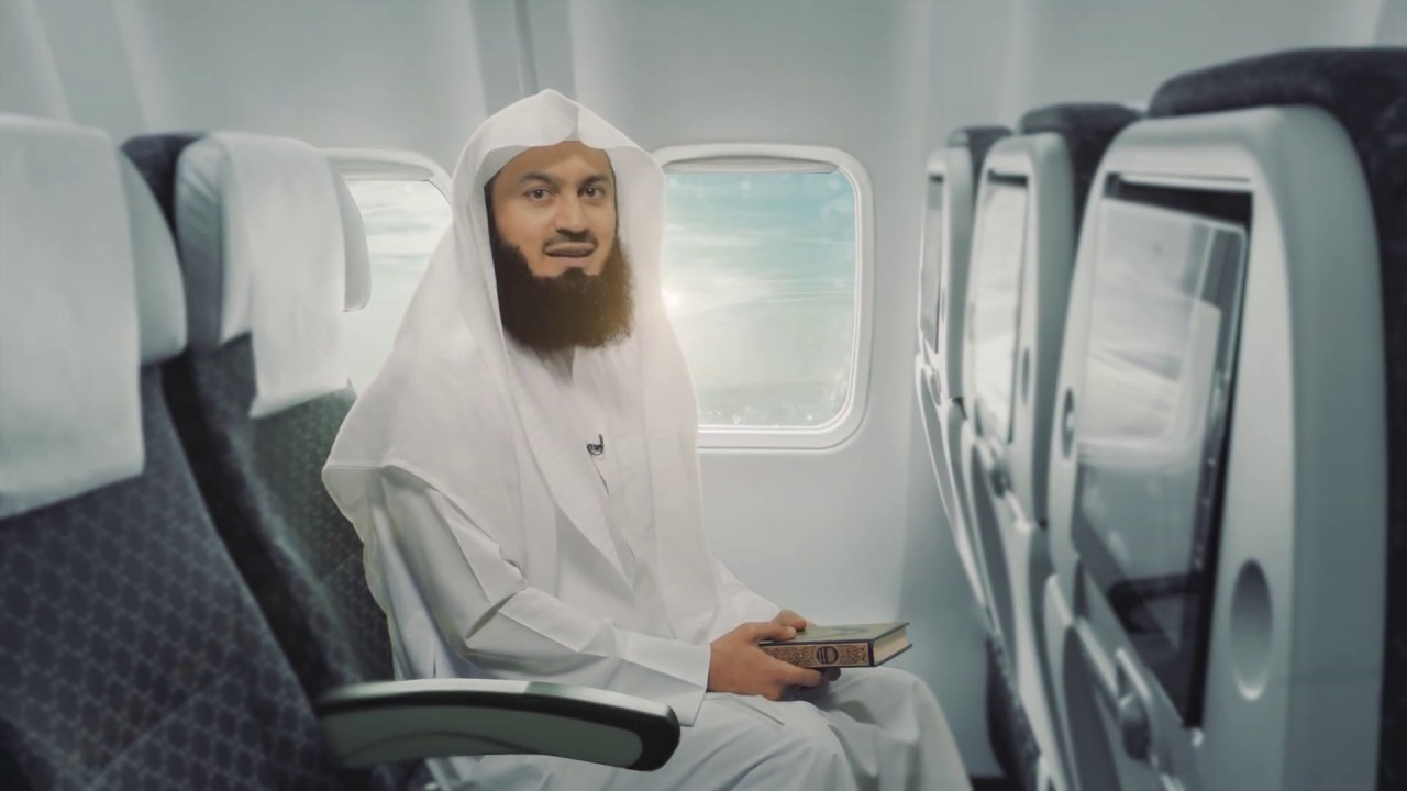 Mufti Menk in Turkey - Light Upon Light Vacation - April | 2020