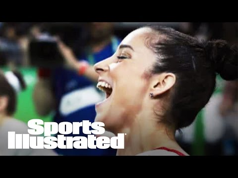 How Aly Raisman Wants the Olympic Gymnastics Team to Be Remembered | SI NOW | Sports Illustrated