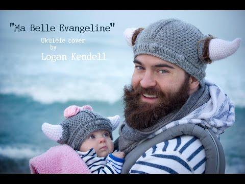Ma Belle Evangeline (Randy Newman cover) - Sunset Beach Orchestra (aka Logan Kendell)