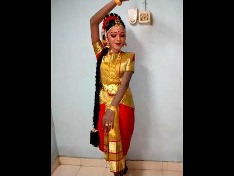 Chandra chooda classical dance