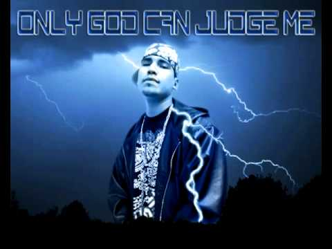 BluBarry - only god can judge me