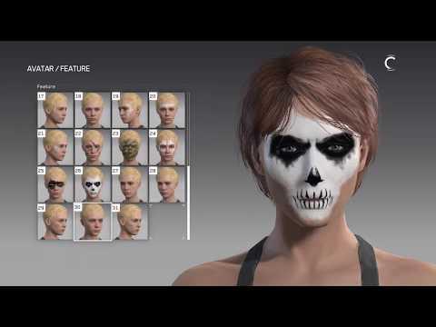 Metal Gear Survive BETA - Xbox One X Game Capture 4K