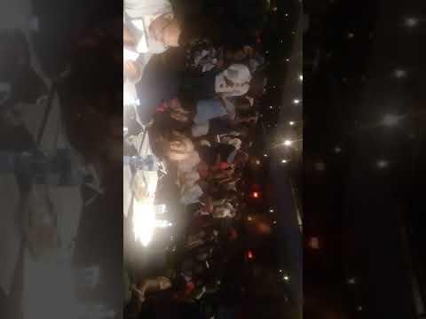 WECCMA Audience singing  - Mikhulu, Ingumangaliso imisebenzi yaKho
