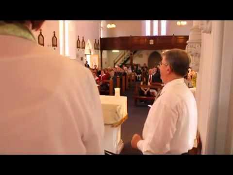 Festa della Madonna dei Martiri a Port Adelaide - Australia