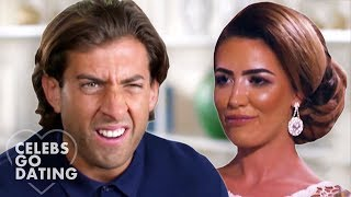"""""""Why Would You Not Get on with a Sagittarius?"""" TOWIE's Arg SHOCKED 